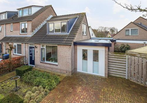 Lammertkamp 10 in Harderwijk 3848 DM