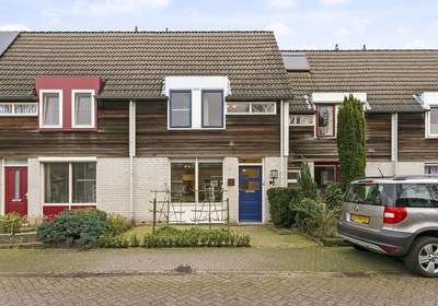 Vaarvonder 32 in Vught 5262 MT