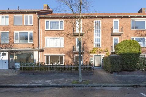Berlagelaan 60 in Hilversum 1222 JZ