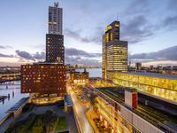 Van Der Hoevenplein 57 in Rotterdam 3072 MK