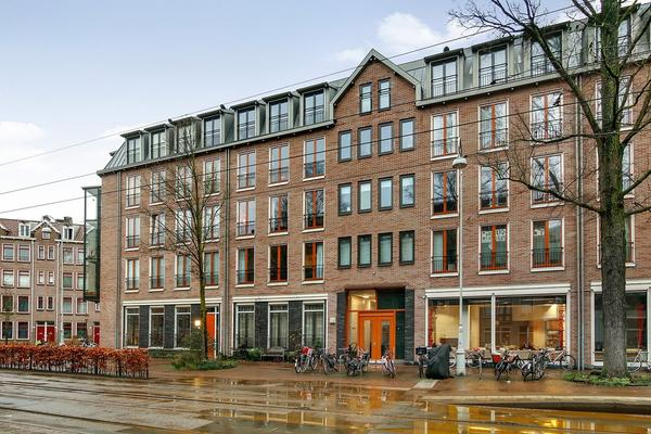 Borneostraat 33 in Amsterdam 1094 CG
