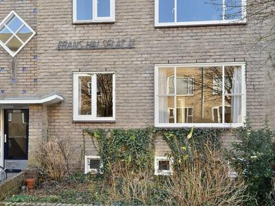 Frans Halslaan 36 in Baarn 3741 PG