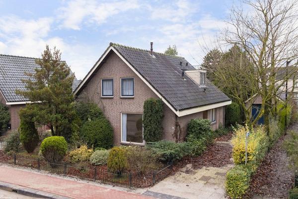 Van Tuyllstraat 22 A in Hooglanderveen 3829 AD