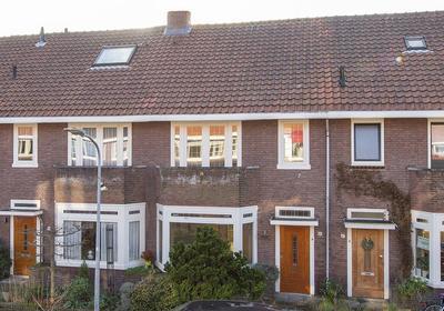 Weteringstraat 45 in Haarlem 2023 RT