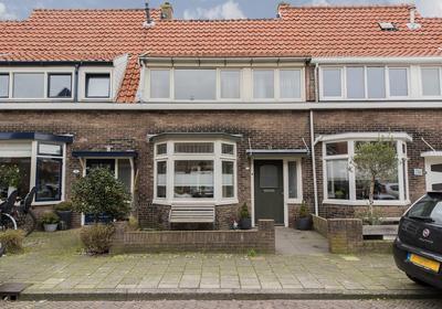 Gruttostraat 5 in Haarlem 2025 XJ