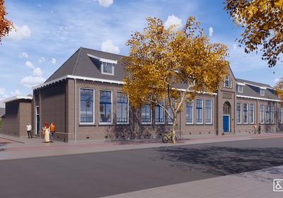 Rijksstraatweg 374 A Huis in Haarlem 2025 DR