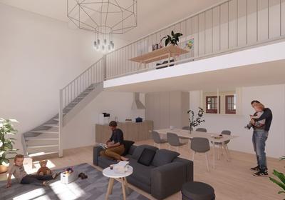 Rijksstraatweg 374 D Huis in Haarlem 2025 DR