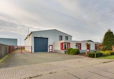 Gebbelsweg 21 in Ospel 6035 EA