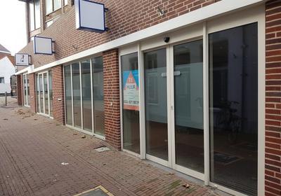 Bedrijfsruimte Bakkerstraat 2 (B) in Zandvoort 2042 HK