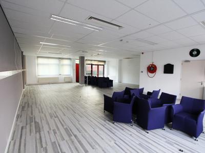 Mollerusweg 66 in Haarlem 2031 BZ