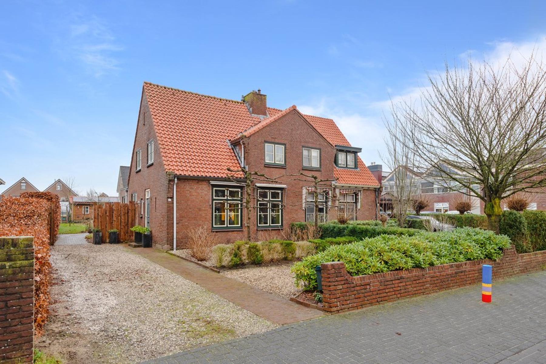Van Dongenstraat 20 in Broekland 8107 AG