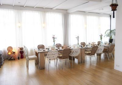Bedrijfsruimte Raadhuisplein 1B in Zandvoort 2042 LR