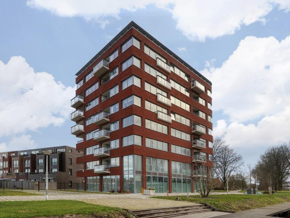 Troelstralaan 231 in Amsterdam 1067 MX