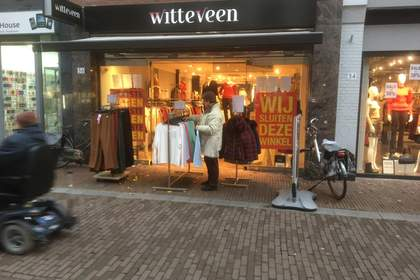 Hoogstraat 36 in Wageningen 6701 BV