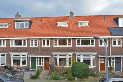 Weteringstraat 46 in Haarlem 2023 RV