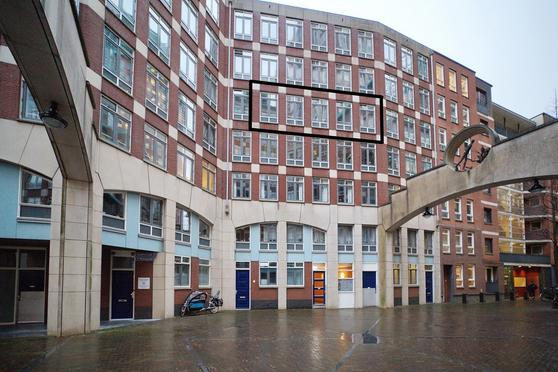 Muzenstraat 20 in 'S-Gravenhage 2511 VW