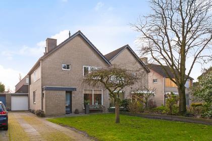 Buurtweg 19 in Halsteren 4661 LA