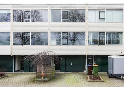 Hogerhorst 109 in Ede 6714 LD