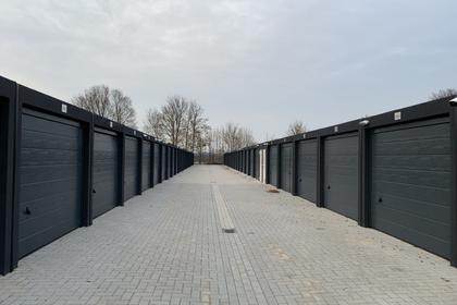 Rietwaard in 'S-Hertogenbosch 5236 WC