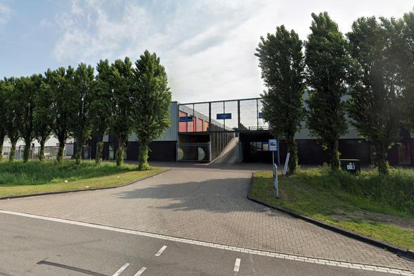 Westhavenweg 107 17 in Amsterdam 1042 BB