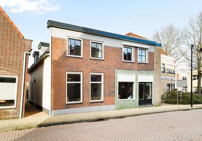 Dorpsstraat 105 107 in Hazerswoude-Dorp 2391 BD