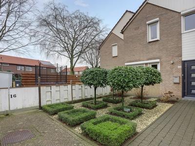 Florishof 15 in Venray 5801 JH