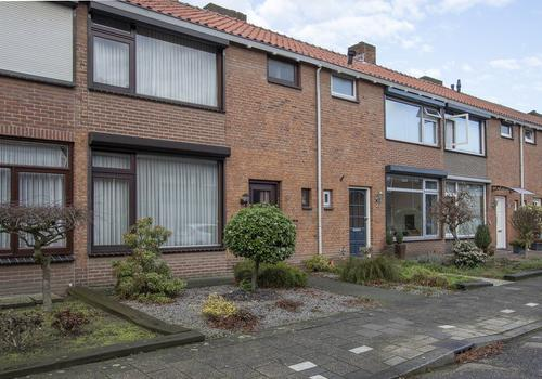 Sabinastraat 5 in Weert 6004 JD