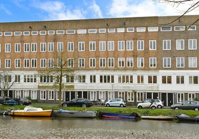 Amstelkade 21 2 in Amsterdam 1078 AC