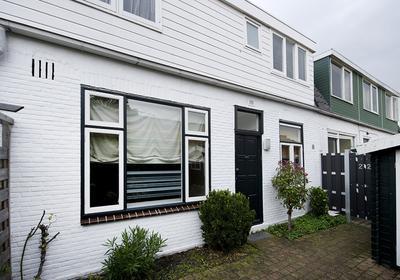 Westzijde 226 in Zaandam 1506 GG
