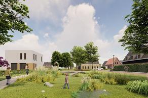 Waterwijk Kavel Rb01 in Fijnaart 4793 BT