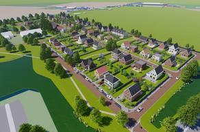 Waterwijk Kavel Rd02 in Fijnaart 4793 BT
