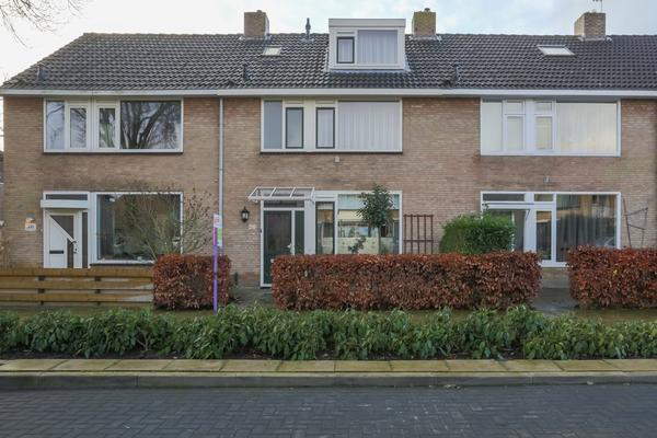 Van Woudeweg 28 * in Woubrugge 2481 XN