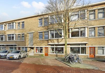 Van Heutszstraat 98 in 'S-Gravenhage 2593 PL