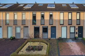 Hein Leemhuisstraat 10 in Groningen 9744 DP