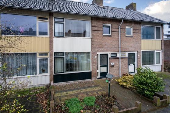 Spaanse Aakstraat 24 in Groningen 9741 CX