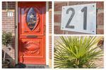 detail 2 voordeur