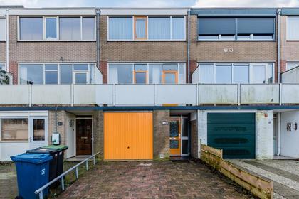 Broekerwaard 58 in Alkmaar 1824 ET