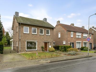 Hubertusstraat 60 in Beek 6191 PD