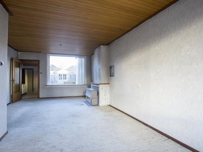 Nassaustraat 82 in Ridderkerk 2983 RJ