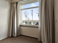 Vondelweg 98 Zwart in Haarlem 2025 AD