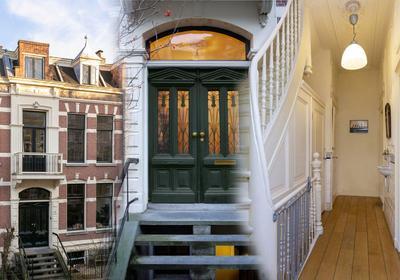 F.C. Dondersstraat 37 in Utrecht 3572 JC
