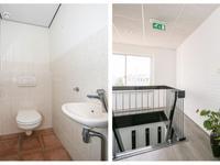 toilet en overloop verdieping