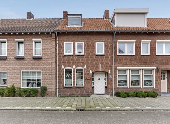 Pepijnstraat 114 in Venlo 5921 HP