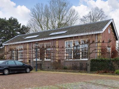 Schoolstraat 2 in Geervliet 3211 BD