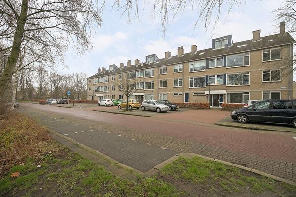 Faassenplein 82 in Schiedam 3123 NL