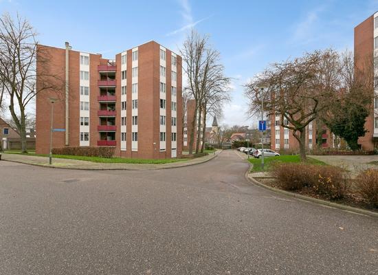 Berghofstraat 41 in Eygelshoven 6471 EC