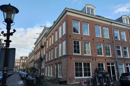 Saxenburgerdwarsstraat 1 H in Amsterdam 1054 KS