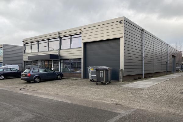 Pottenbakkersweg 7 A-9 in Woerden 3449 HZ