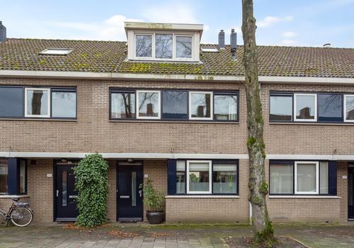 Bavelselaan 32 in Breda 4835 GM