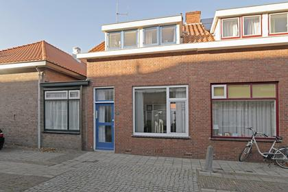 Mr. De Fremerystraat 4 in 'S-Gravenzande 2691 ZJ